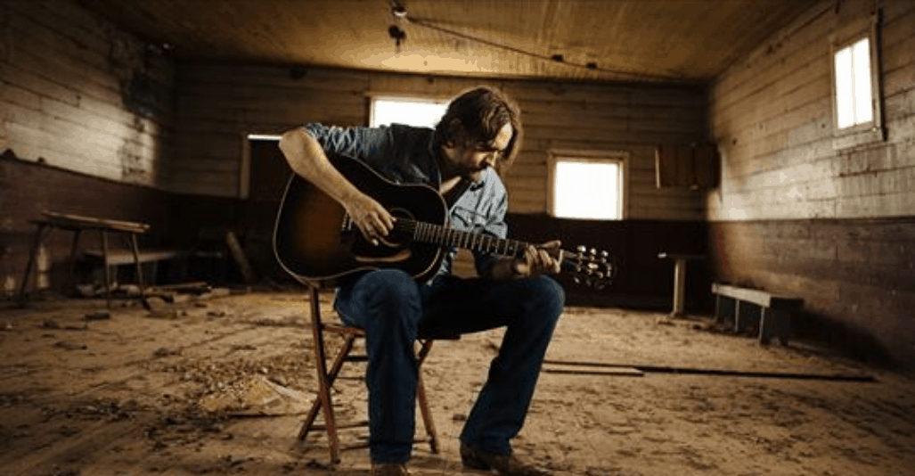 Pre-Order The New Hayes Carll Album